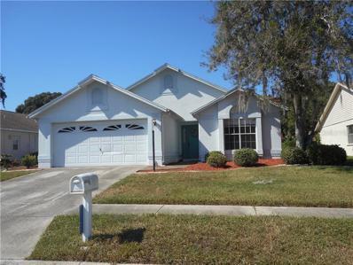 13125 Titleist Drive, Hudson, FL 34669 - MLS#: W7805672