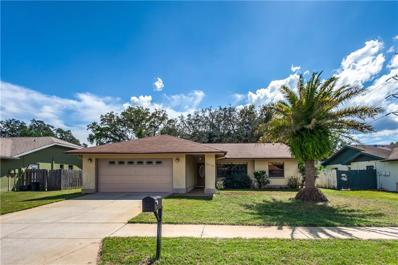 8016 Royal Hart Drive, New Port Richey, FL 34653 - MLS#: W7805686