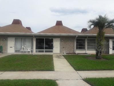 4341 Tahitian Gardens Circle UNIT C, Holiday, FL 34691 - MLS#: W7805689