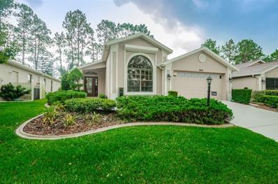 9616 Green Needle Drive, New Port Richey, FL 34655 - MLS#: W7805696