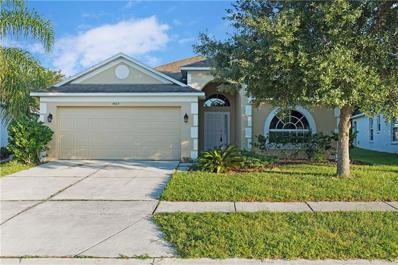 4486 Lisette Circle, Brooksville, FL 34604 - MLS#: W7805706