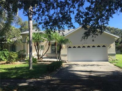 644 Baynard Drive, Tarpon Springs, FL 34689 - MLS#: W7805710
