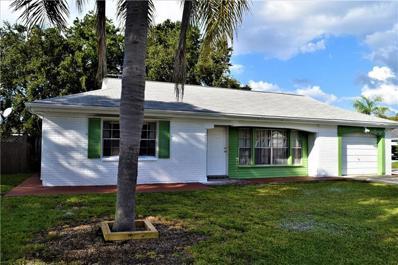 4039 Cashmere Drive, New Port Richey, FL 34652 - MLS#: W7805716