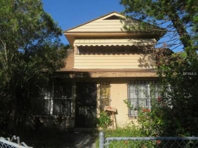 2243 8TH Street S, St Petersburg, FL 33705 - MLS#: W7805718