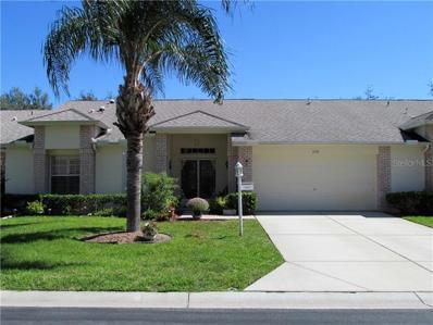 1210 Sweet Jasmine Drive, Trinity, FL 34655 - MLS#: W7805724