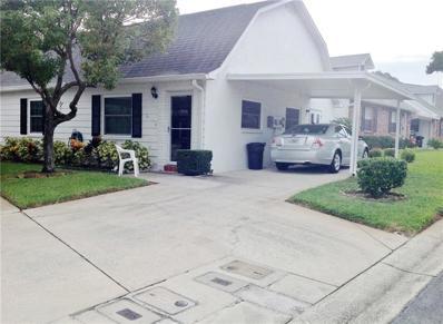 6700 Devonshire Lane UNIT 9B, New Port Richey, FL 34653 - MLS#: W7805725