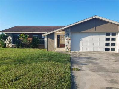 12398 Shafton, Spring Hill, FL 34608 - MLS#: W7805733