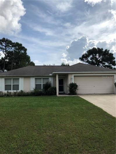 6372 Gainsboro Avenue, Spring Hill, FL 34609 - MLS#: W7805738