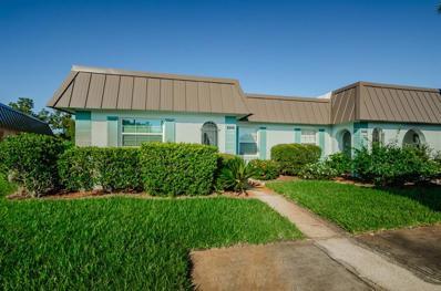 4125 Hampton Drive UNIT 4125, New Port Richey, FL 34652 - MLS#: W7805741