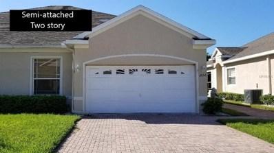 2652 Tottenham Drive, New Port Richey, FL 34655 - MLS#: W7805744