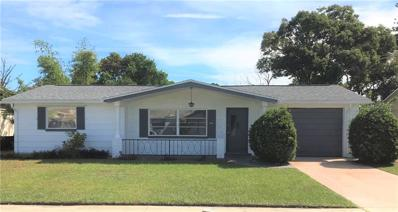 1246 Chelsea Lane, Holiday, FL 34691 - MLS#: W7805746