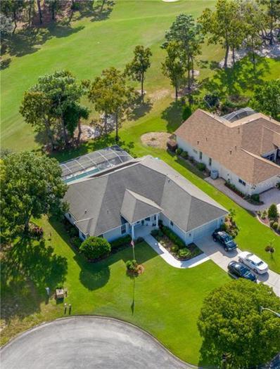 9132 Tarleton Circle, Weeki Wachee, FL 34613 - MLS#: W7805750