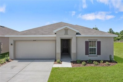 10115 Candleberry Woods Lane, Gibsonton, FL 33534 - MLS#: W7805755