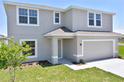 10116 Candleberry Woods Lane, Gibsonton, FL 33534 - MLS#: W7805756