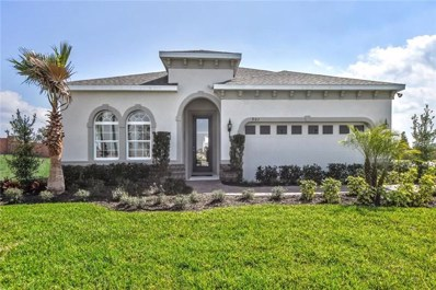 3757 Hanworth Loop, Sanford, FL 32773 - MLS#: W7805768