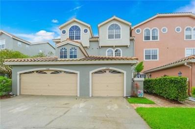 1762 Arabian Lane, Palm Harbor, FL 34685 - MLS#: W7805783