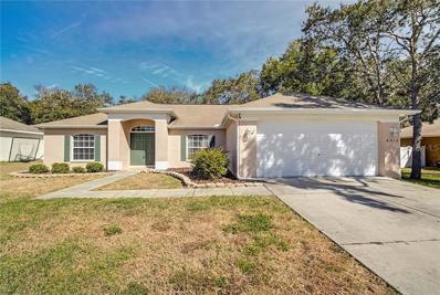 6213 Newmark Street, Spring Hill, FL 34606 - MLS#: W7805787