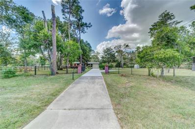 1131 Anderson Snow Road, Spring Hill, FL 34609 - MLS#: W7805788