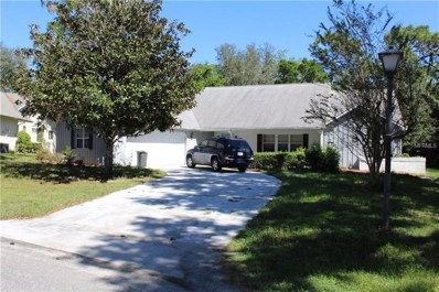 19 Graytwig Court W, Homosassa, FL 34446 - MLS#: W7805800