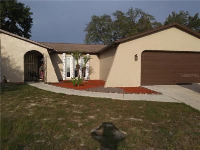 8334 Briarleaf Court, Port Richey, FL 34668 - MLS#: W7805806