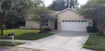 9822 Lema Court, New Port Richey, FL 34655 - MLS#: W7805809