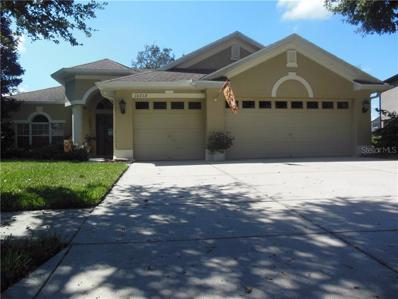 16712 Crested Angus Lane, Spring Hill, FL 34610 - MLS#: W7805811
