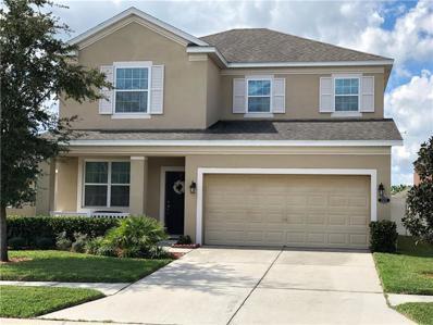 7633 Armonk Lane, Wesley Chapel, FL 33545 - MLS#: W7805813