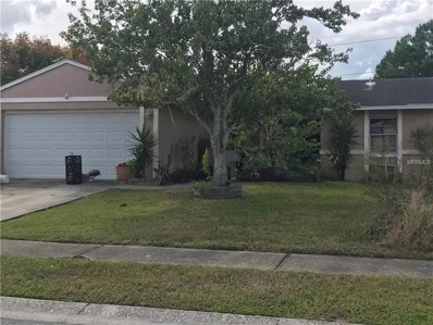 2719 San Luis Road, Holiday, FL 34691 - MLS#: W7805814