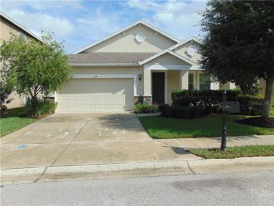 1134 Ketzal Drive, Trinity, FL 34655 - MLS#: W7805815