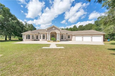 6491 Boxwood Street, Brooksville, FL 34602 - MLS#: W7805819