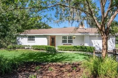 10325 Kitten Trail, Hudson, FL 34669 - MLS#: W7805820