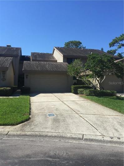 3050 Landmark Boulevard UNIT 1004, Palm Harbor, FL 34684 - MLS#: W7805823