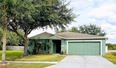 2148 Stoneview Road, Odessa, FL 33556 - MLS#: W7805833