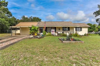 11239 Maderia Street, Spring Hill, FL 34609 - MLS#: W7805839