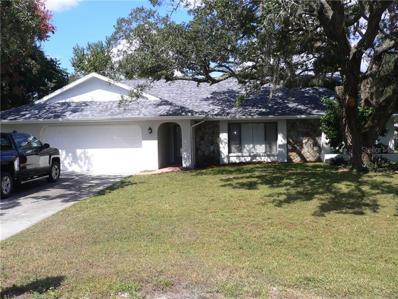 2263 Danforth Road, Spring Hill, FL 34608 - MLS#: W7805853