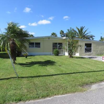 7317 Royal Palm Drive, New Port Richey, FL 34652 - MLS#: W7805854