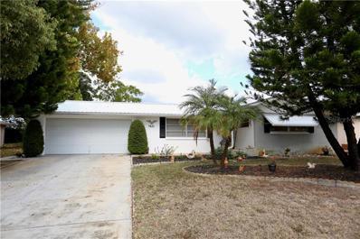 7631 Rosewood Drive, Port Richey, FL 34668 - #: W7805865