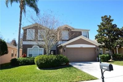 10452 Tecoma Drive, Trinity, FL 34655 - MLS#: W7805870