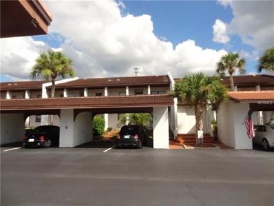 7623 Radcliffe Circle UNIT A210, Port Richey, FL 34668 - MLS#: W7805872