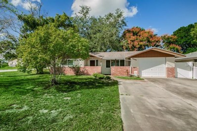 5005 Meadowlark Lane, New Port Richey, FL 34653 - MLS#: W7805878