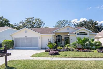 6105 Country Ridge Lane, New Port Richey, FL 34655 - MLS#: W7805896