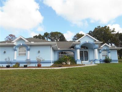 13377 Elise Lane, Spring Hill, FL 34609 - MLS#: W7805916