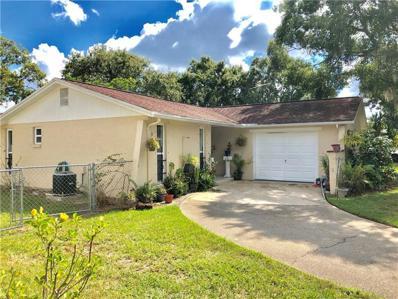 909 Peninsula Road, Tarpon Springs, FL 34689 - MLS#: W7805941