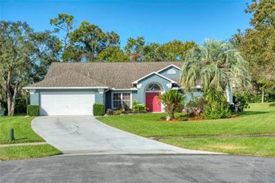 12446 Winston Court, Spring Hill, FL 34609 - MLS#: W7805952