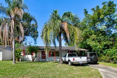 4341 Las Vegas Drive, New Port Richey, FL 34653 - MLS#: W7805962