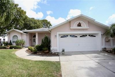 13624 Woodward Drive, Hudson, FL 34667 - MLS#: W7805969