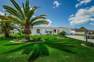 9529 Towanda Lane, Port Richey, FL 34668 - MLS#: W7805975