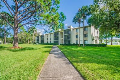 1423 Pine Glen Lane UNIT H2, Tarpon Springs, FL 34688 - MLS#: W7805976