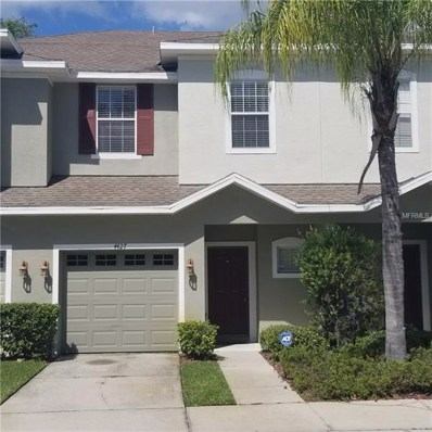 4427 Amberly Oaks Court, Tampa, FL 33614 - MLS#: W7805981
