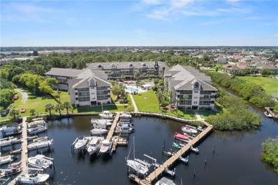 5537 Sea Forest Drive UNIT 206, New Port Richey, FL 34652 - MLS#: W7805984